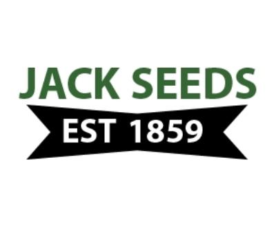 Shop Jack Seeds logo
