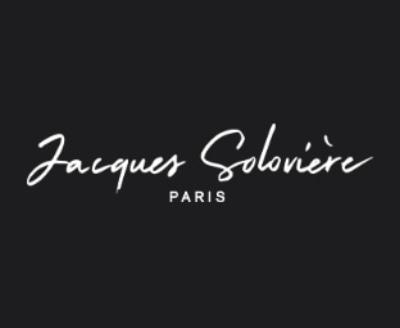 Shop Jacques Soloviere logo