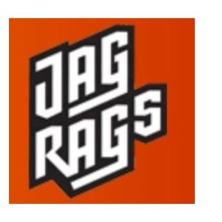 Shop Jag Rags logo
