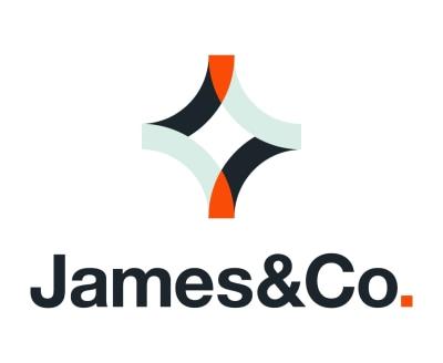 Shop James&Co. logo