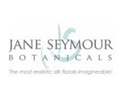 Shop Jane Seymour Botanicals logo