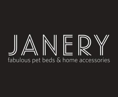 Shop Janery logo
