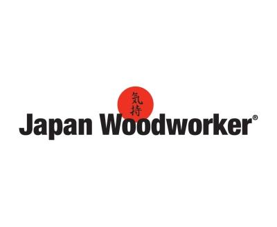 Shop Japan Woodworker logo