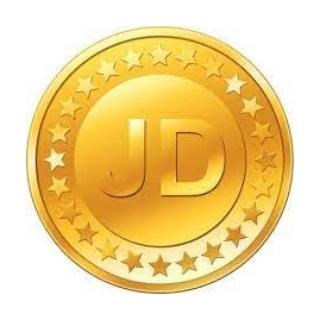 Shop JD Coin logo