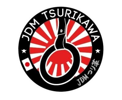 Shop JDM Tsurikawa logo