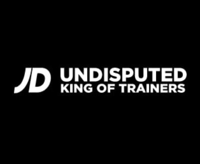Shop JD Sports UK logo