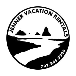 Shop Jenner Vacation Rentals logo