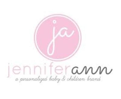 Shop Jennifer Ann logo