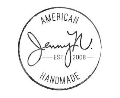 Shop Jenny N. Design logo