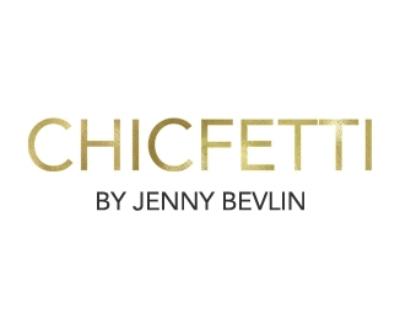 Shop Jenny Bevlin logo