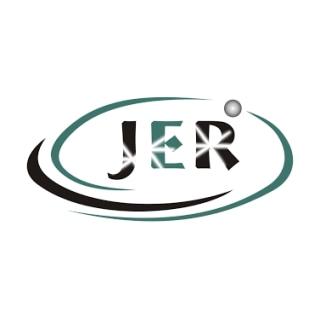 Shop JER Education logo