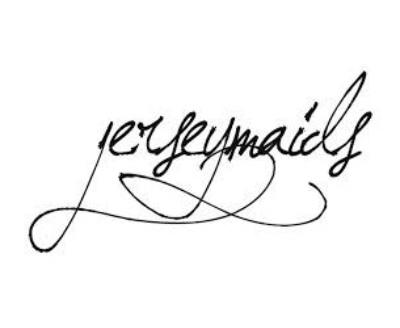 Shop Jerseymaids logo