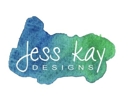 Shop Jess Kay Designs logo