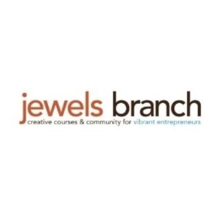Shop Jewels Branch logo