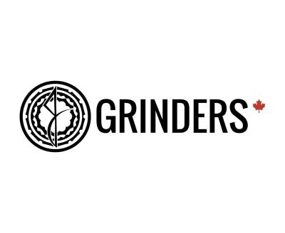 Shop JGrinders logo