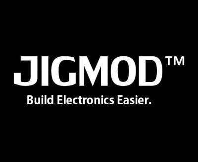 Shop Jigmod logo