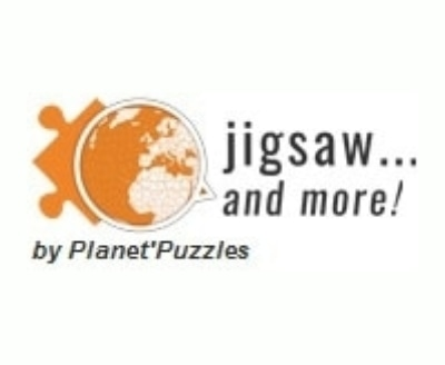 Shop Jigsaw and More logo