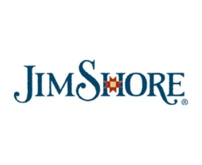Shop Jim Shore logo