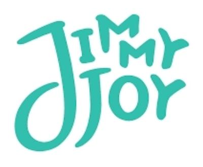 Shop Jimmy Joy logo