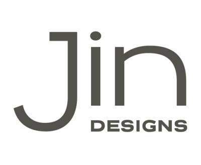 Shop Jin Designs logo