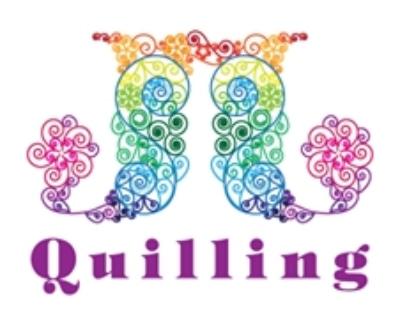 Shop JJ Quilling logo