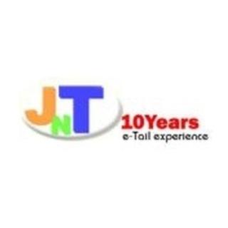 Shop JNT World logo