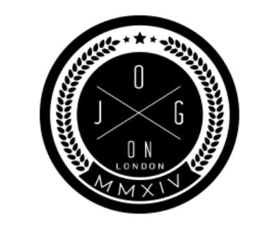 Shop Jog On London logo