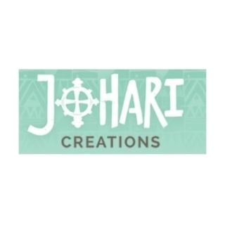 Shop Johari Creations logo
