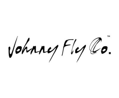 Shop Johnny Fly logo