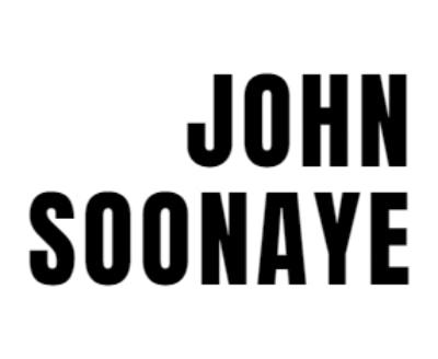 Shop John Soonaye logo