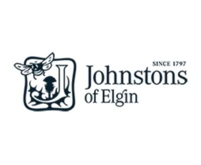 Shop Johnstons of Elgin logo