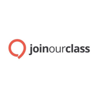 Shop Join Our Class logo