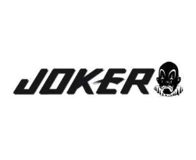 Shop Joker Brand logo