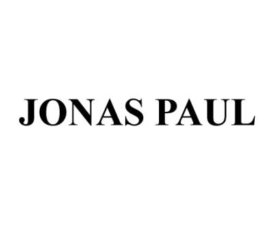 Shop Jonas Paul Eyewear logo