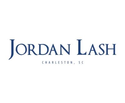 Shop Jordan Lash logo