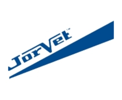 Shop Jorvet logo