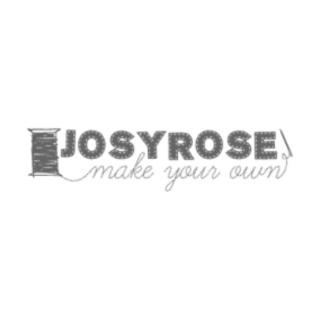 Shop JosyRose logo