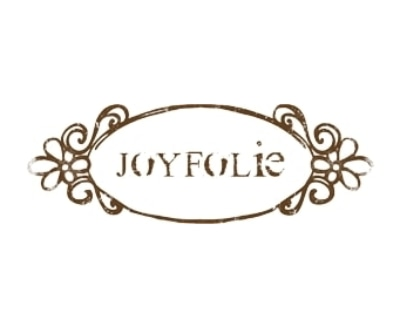 Shop Joyfolie logo