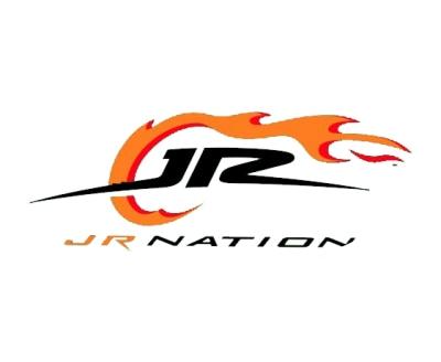 Shop JR Nation logo