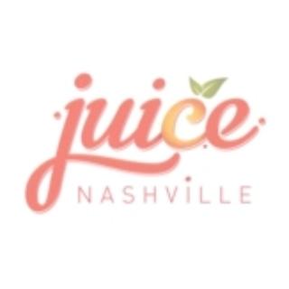 Shop Juice Nashville logo