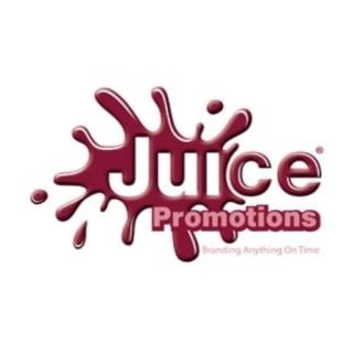 Shop Juice Promotions logo