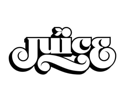 Shop Juice Store logo