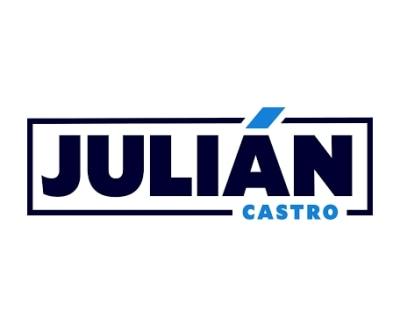 Shop Julián Castro logo