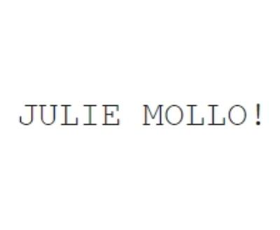 Shop Julie Mollo! logo