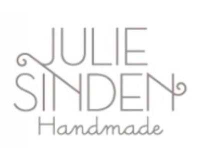 Shop Julie Sinden Handmade logo