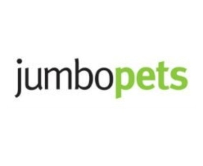 Shop Jumbo Pets logo