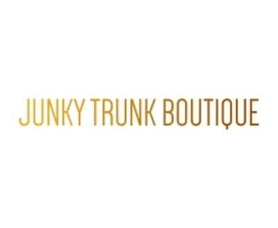 Shop Junky Trunk Boutique logo