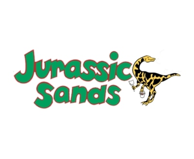 Shop Jurassic Sands logo