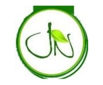 Shop Just Natural logo