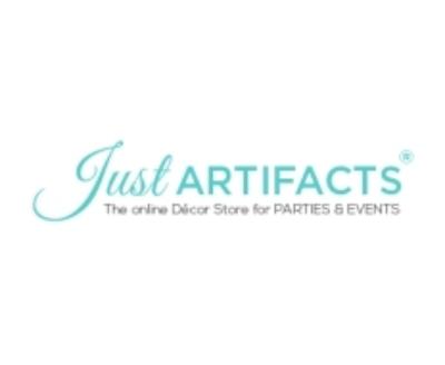 Shop Just Artifacts logo